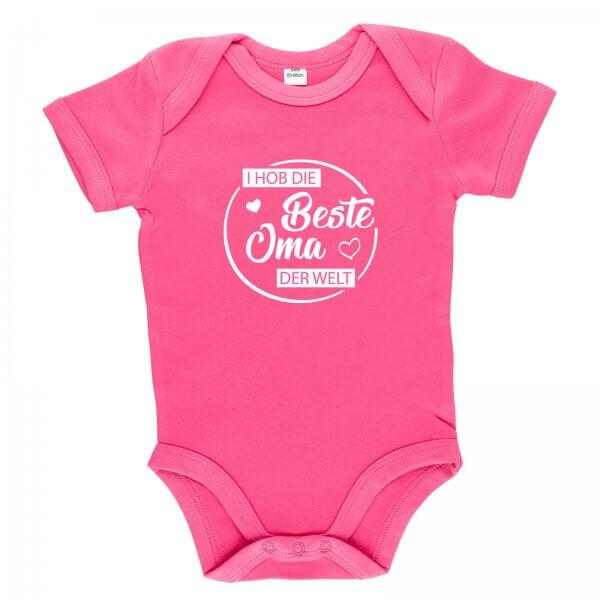 """Baby Body """"Beste Oma"""""""