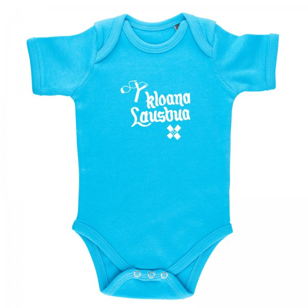 """Baby Body """"Kloana Lausbua"""""""