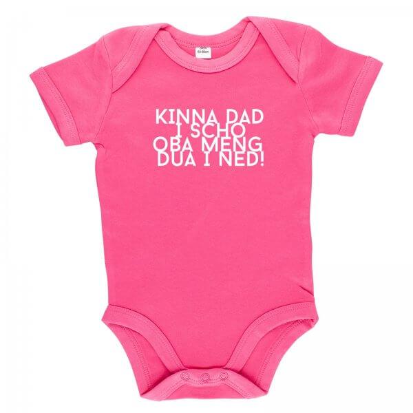 """Baby Body """"Kinna dad i scho"""""""