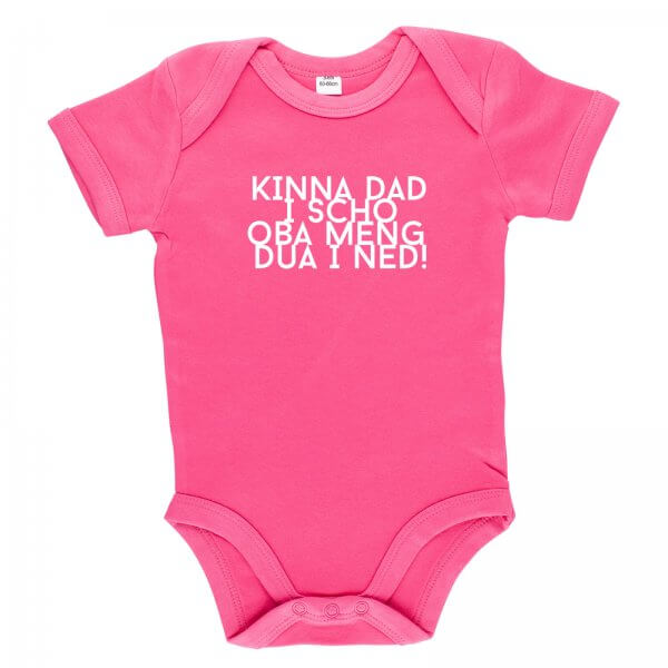 "Baby Body ""Kinna dad i scho"""