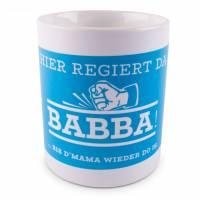 """Tasse """"Babba"""""""