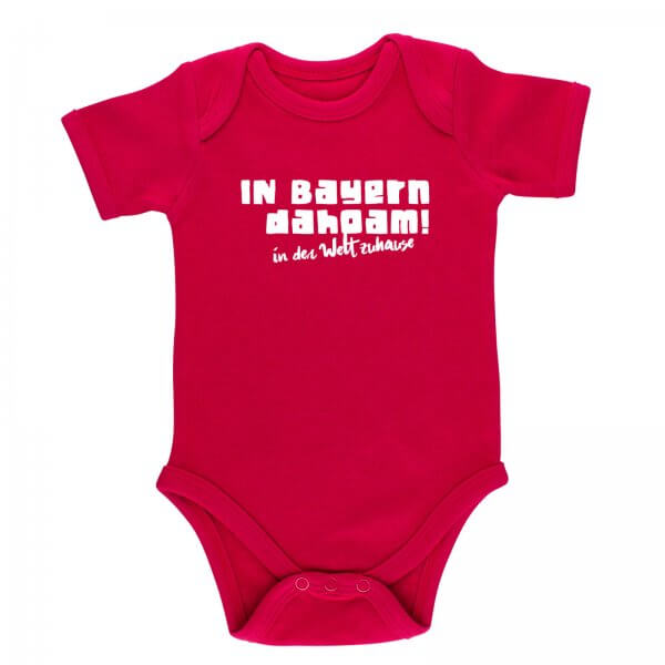 "Baby Body ""In Bayern Dahoam"""