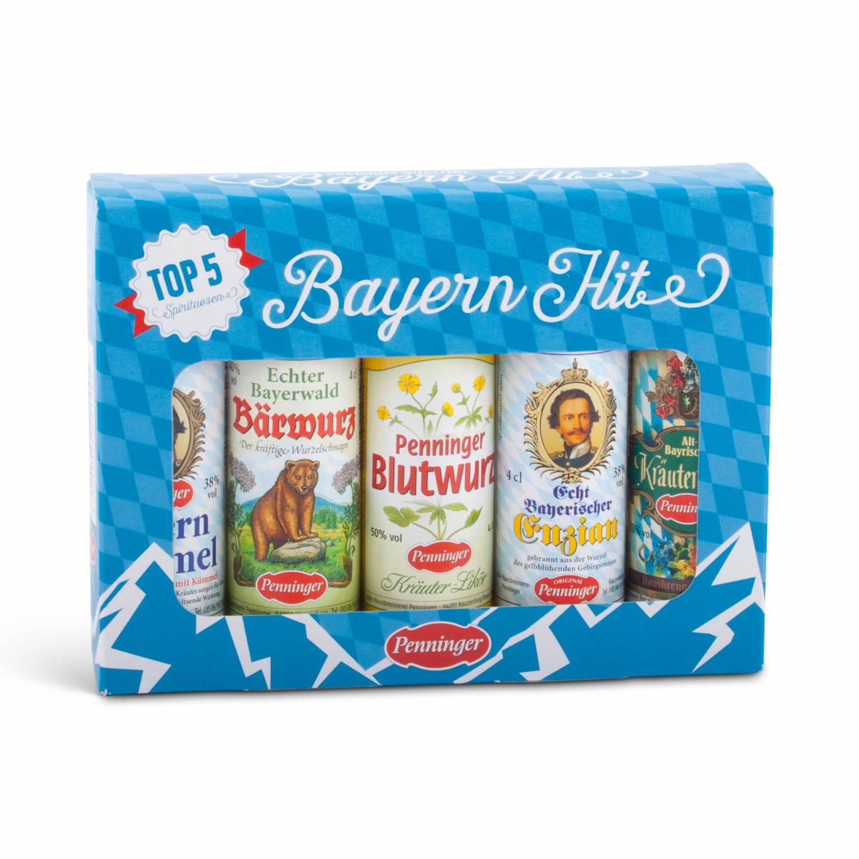 Geschenke Aus Bayern