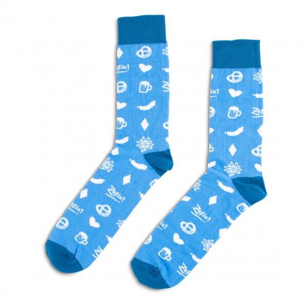 """Socken """"Echt bayrisch!"""""""