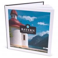 Bayern: Von den Alpen bis zum Main