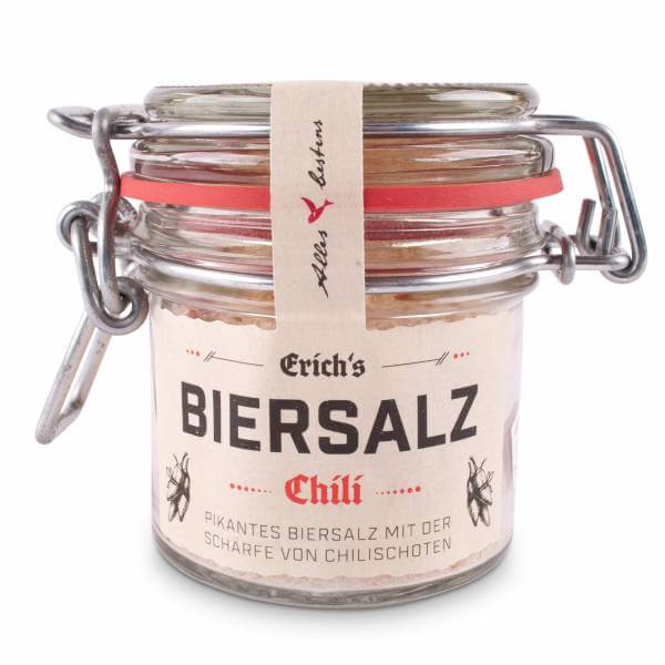 Biersalz Chili
