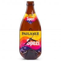 """Flaschenuhr """"Paulaner Spezi"""""""