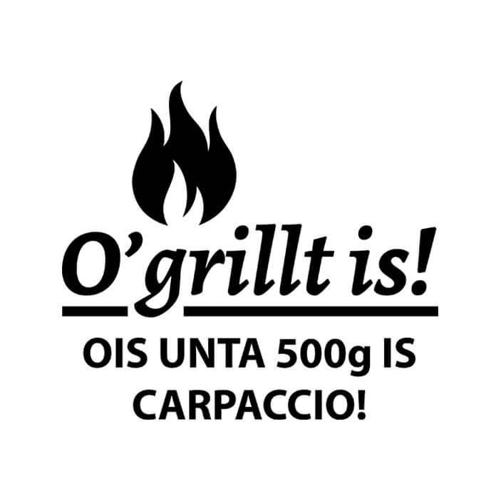 O'grillt is!