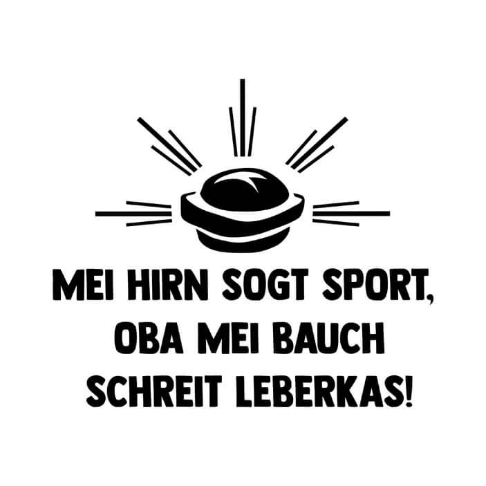 Sport & Leberkas
