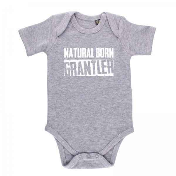 "Baby Body ""Natural Born Grantler"""