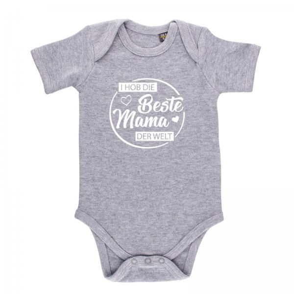 "Baby Body ""Beste Mama"""