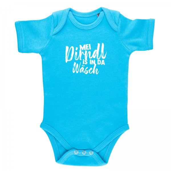 "Baby Body ""Mei Dirndl is in da Wäsch"""