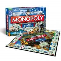 Monopoly 'Bayern'