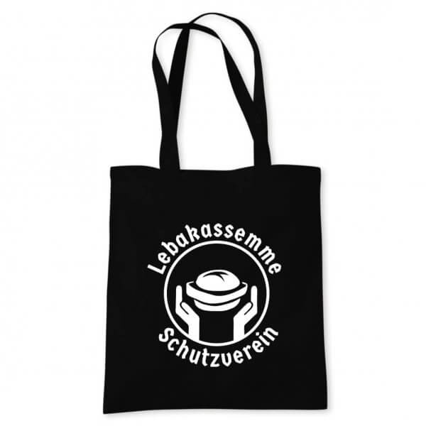 """Tasche """"Lebakaas-Semme-Schutzverein"""""""