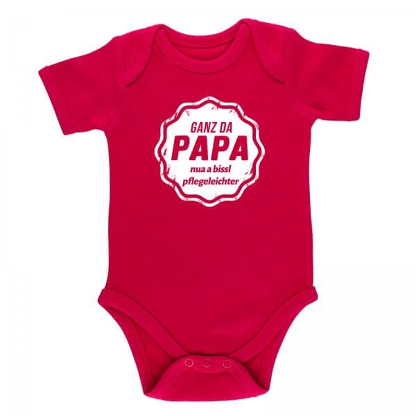 """Baby Body """"Ganz da Papa"""""""