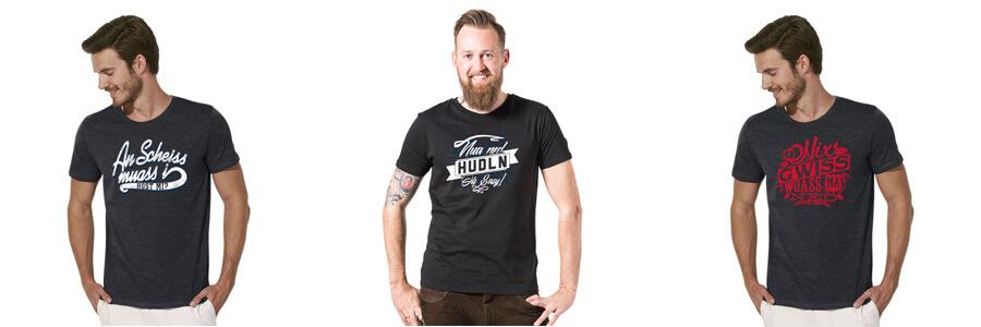 Bayerische T-Shirts