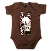 Baby Body 'Dizzl Jaga' - Größe: 74 (12 - 18 Monate)