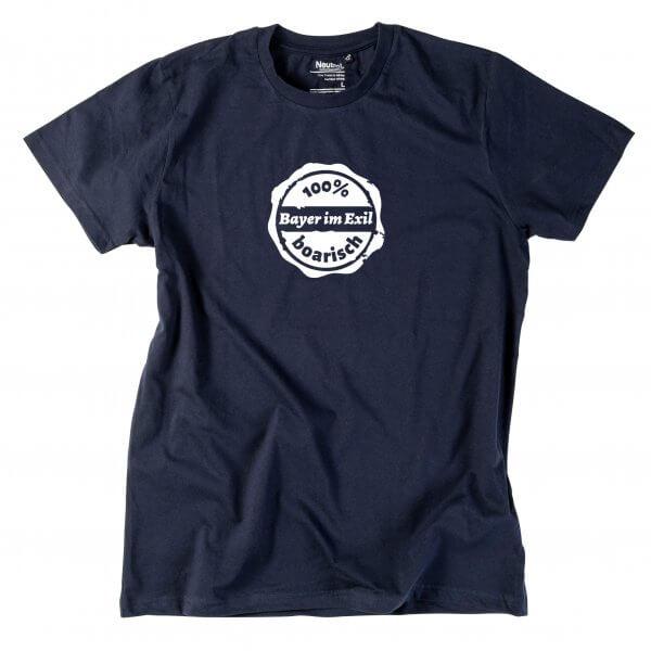 """Herren-Shirt """"Exilbayer"""""""