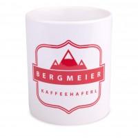 Tasse mit Wunschdruck / Logo