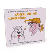 """Hörbuch-CD """"Kasperl und der Schneekönig"""""""