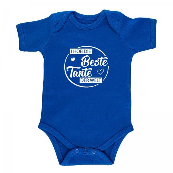 "Baby Body ""Beste Tante"""