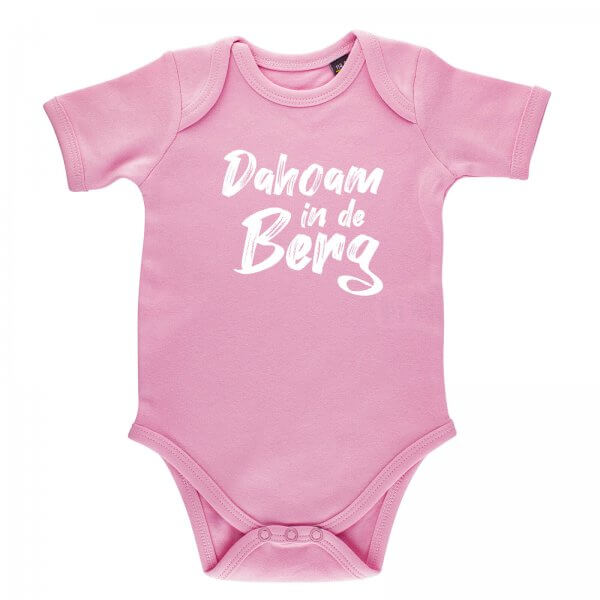 """Baby Body """"Dahoam in de Berg"""""""