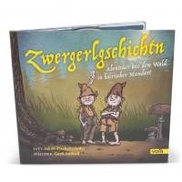 """CD """"Zwergerlgschichtn"""""""