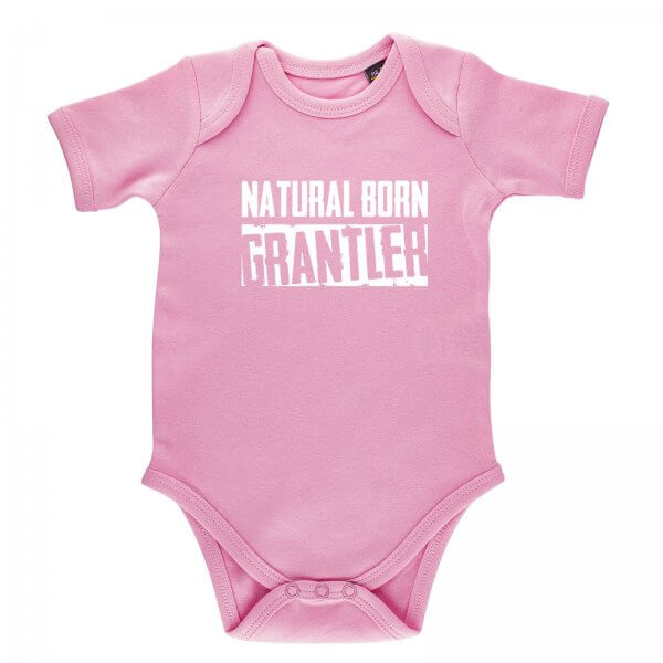 "Baby Body ""Natural Born Grantler"""