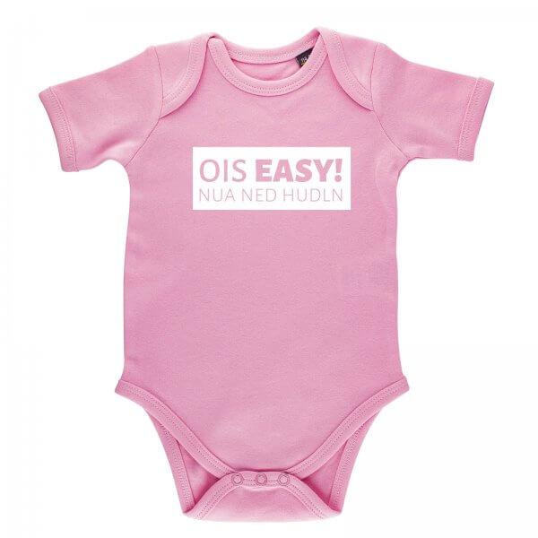 """Baby Body """"Ois Easy!"""""""