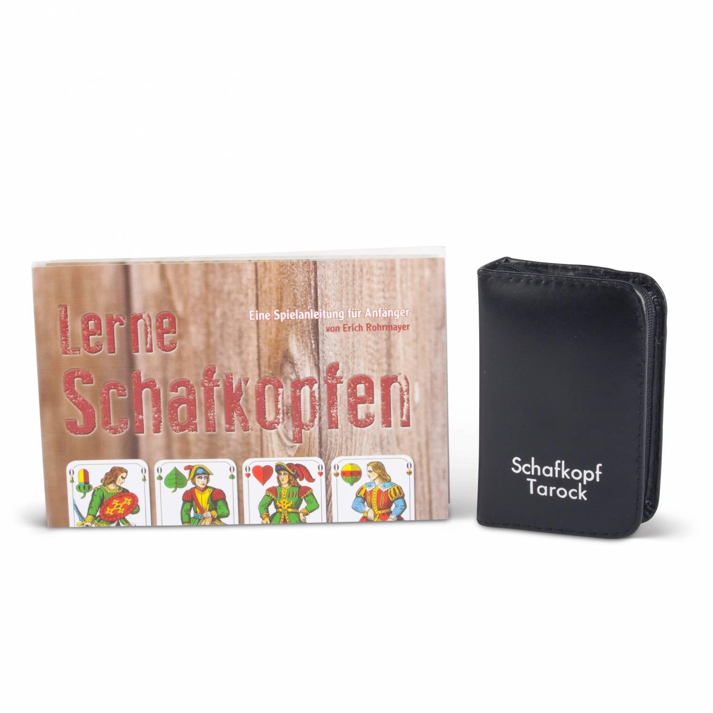 geschenkset schafkopfa bayerische geschenke online kaufen. Black Bedroom Furniture Sets. Home Design Ideas